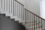 Лестницы. Балконные и лестничные ограждения.